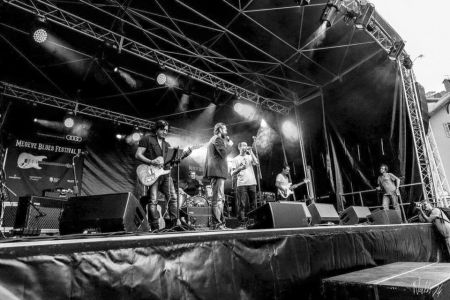 Megève Blues Festival 2015